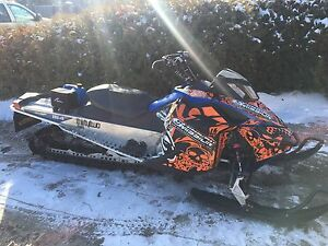 2010 Ski-Doo Summit 800 154