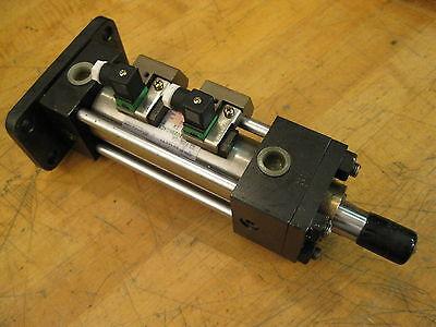 Horiuchi Fsr-saj 1fb40bb60acb Hydraulic Cylinder 40mm Bore X 60mm Stroke