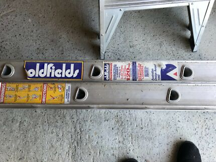 Oldfield ladder