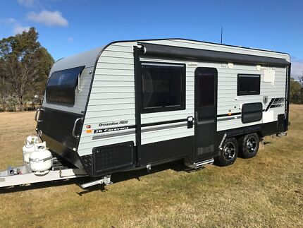 Price drop - Family Double Bunk Off-road JB Custom Van