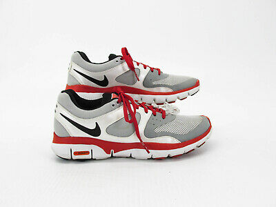 72ce1ac692cb Nike Everyday Plus Free Men Athetlic Running Shoes Size 7M Pre Owned ...
