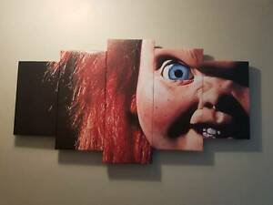Chucky poster | Collectables | Gumtree Australia Armadale ...