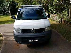 VW T5 TRANSPORTER Mullumbimby Byron Area Preview