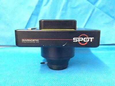 Diagnostic Instruments Inc. Spot Model 1.3.0.