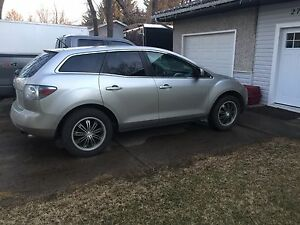 2007 Mazda CX-7 AWD Turbo