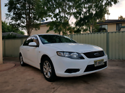 2010 ford falcon lpg  Harrington Park Camden Area Preview
