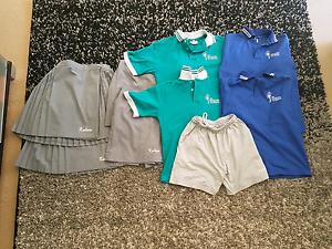 Kuluin girls uniform size 10-12 Maroochydore Maroochydore Area Preview