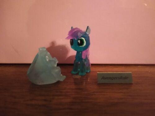 My Little Pony Secret Rings Mini Figure Sweet Sugar Pop