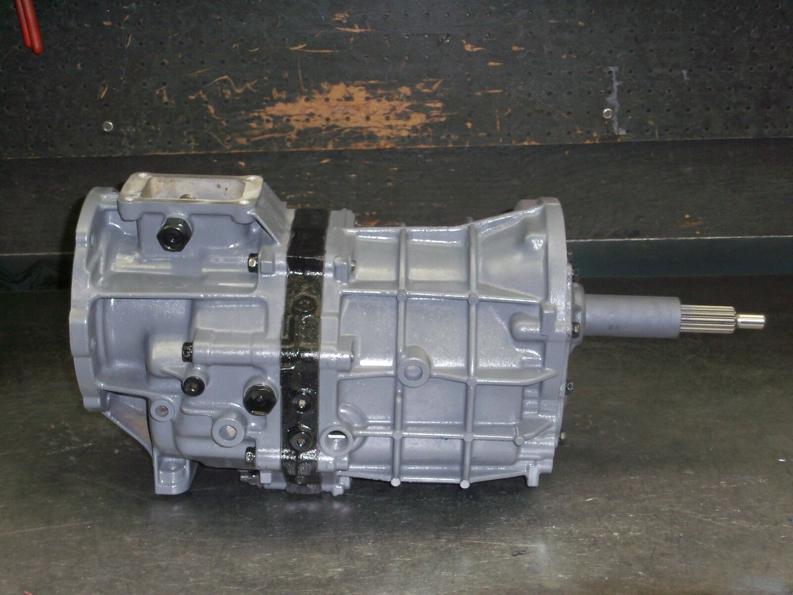 Used Jeep Manual Transmission Parts for Sale - Page 4