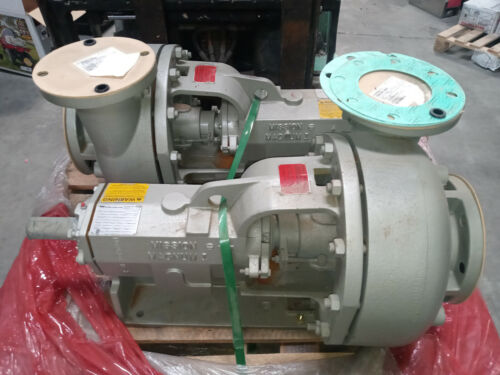 Mission Products NOV National Oilwell Varco Centrifugal Magnum I Pump 6 X 5 X 11