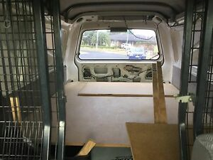 Camping & work van only $4K & negotiable!!! Kellyville The Hills District Preview