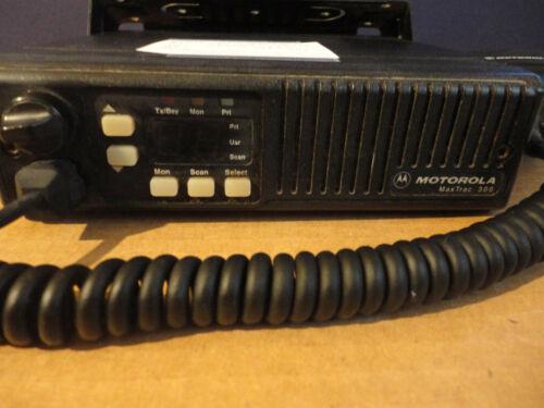 Motorola, MAXTRAC 300   Mobile  VHF