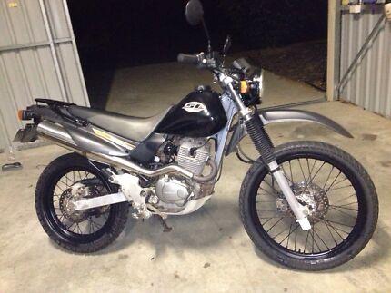 Honda SL230 Geraldton 6530 Geraldton City Preview