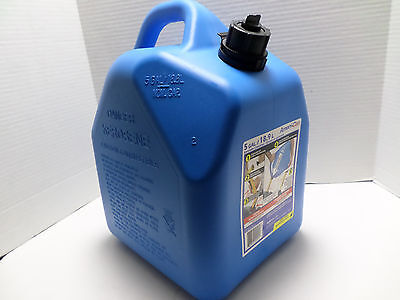 Scepter Ameri-can 5 Gallon Kerosene Container With Spill Proof Spout Gas Can