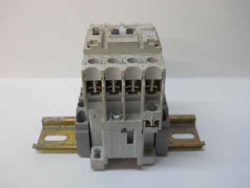 AUTOMATION DIRECT, CONTACTOR, GH1 5 BN, 3 POLES