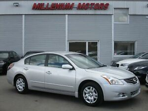 2012 Nissan Altima 2.5 S  / EASY FINANCE AVAILABLE
