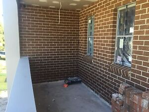 Brick laying Burwood Burwood Area Preview