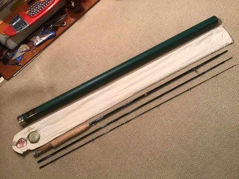 RL Winston Fly Rod WT3 9' 6 wt WT Series  **NICE**