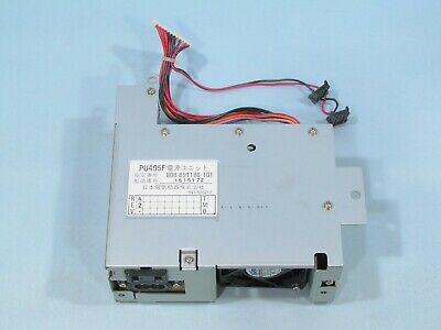 PU495F power supply for NEC PC-9801UF The best professional specialty (Best Pc Power Supply)