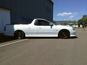 Manual vy ss ute Scone Upper Hunter Preview