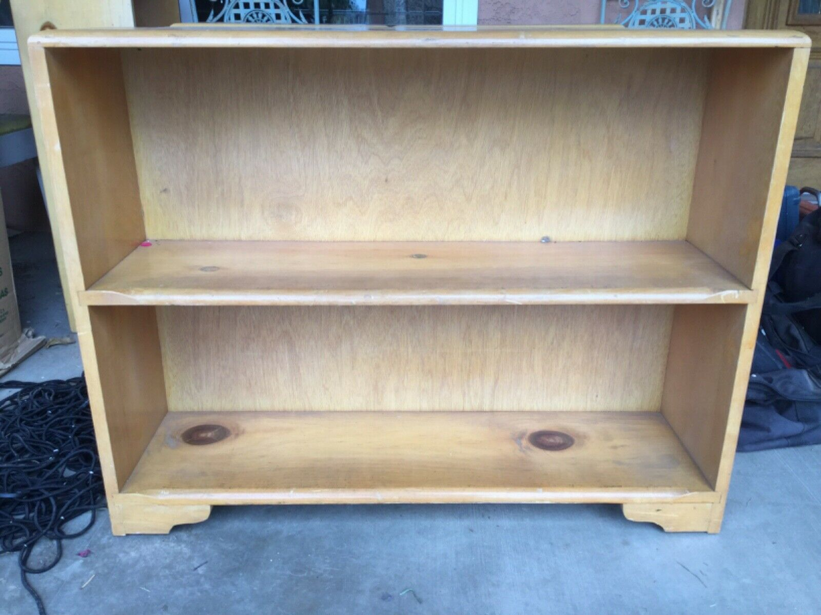set of room book or toy storage