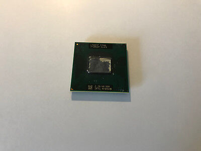 Intel Core2 Duo T7500 SLAF8 SLA44 Mobile CPU Processor Socket P 478pin 2.2GHz Intel Core 2 Duo Mobile