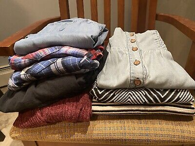 Juniors Clothing Lot Large Target Forever 21 Charlotte Russe