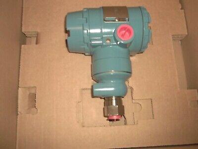 Rosemount Pressure Transmitter 2051tg3a2b21am5 800psi Xx1