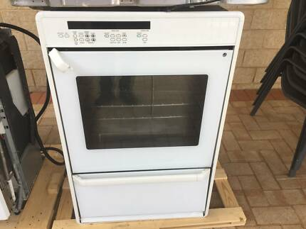 Fisher & Paykel Double oven