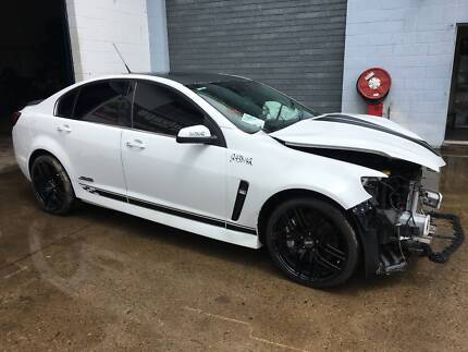 Chevrolet Ss Holden Conversion ✓ All About Chevrolet
