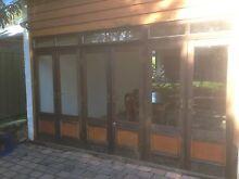 Cedar doors Ashfield Ashfield Area Preview