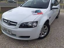 AUTO 2008 HOLDEN COMMODORE OMEGA $7900 ONO Glenelg North Holdfast Bay Preview