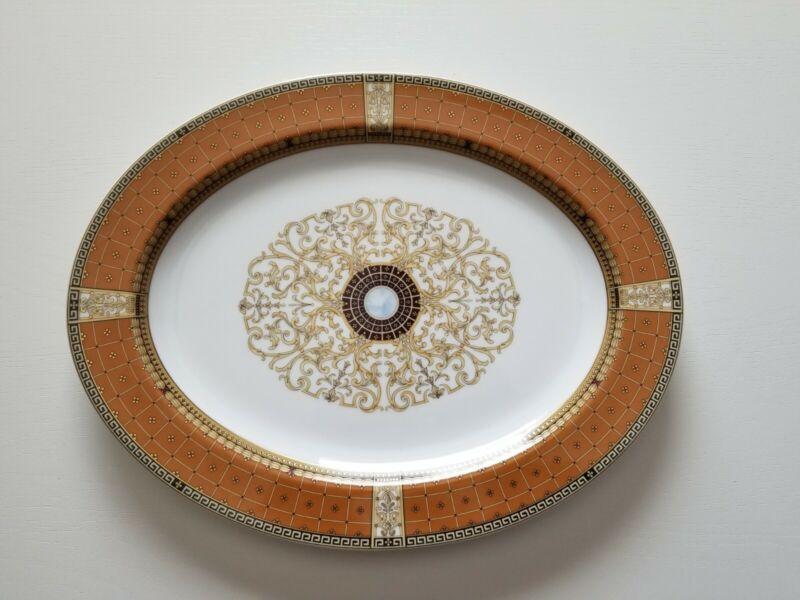 Bernardaud GRAND VERSAILLES Oval Serving Platter
