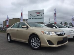2012 Toyota Camry LE **ONE OWNER**