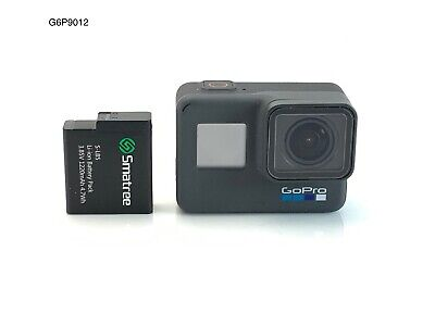 GoPro HERO6 Hero 6 Black 4K Action Camera Camcorder - CHDHX-601