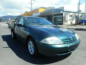 Ford Falcon TRAYBACK 6 MONTHS REGO Westcourt Cairns City Preview