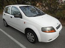 2003 Daewoo Kalos Hatchback AUTO ONLY 87000 KLMS!! Moorabbin Kingston Area Preview