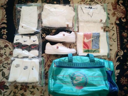 Vintage Nike Tennis Kit