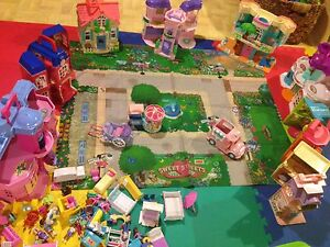 Fisher price sweet treat streets