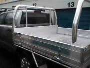 Ute Tray-Dual Cab-Single Cab-Aluminium-Alloy Ute Trays AussieMade Burleigh Heads Gold Coast South Preview