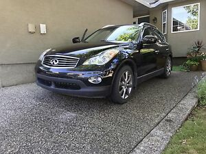 2012 Infiniti EX 35 Journey Package w/ Warranty $23,000 OBO