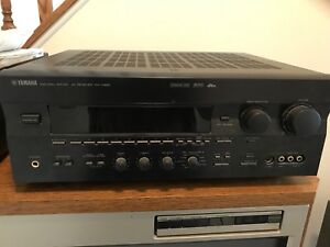 Yamaha RX 995 Audio/Video Receiver - Pristine Condition - $300