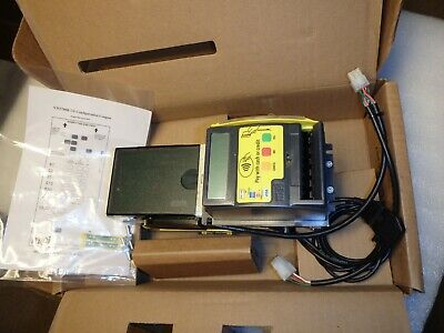 Used, MARS MEI VN27P2-U5 validator with 4 N 1 credit card reader lates model brand new for sale  Aurora