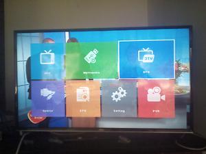 TGL 100cm large size flat screen TV Bungendore Queanbeyan Area Preview
