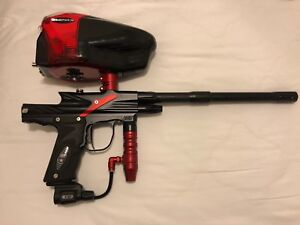 WTB - Planet Eclipse Ego 05 or 06