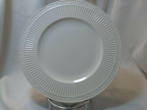 "Mikasa Italian Countryside White 1Round soup bowl 1Serving Platter 12.5 "" DD900"