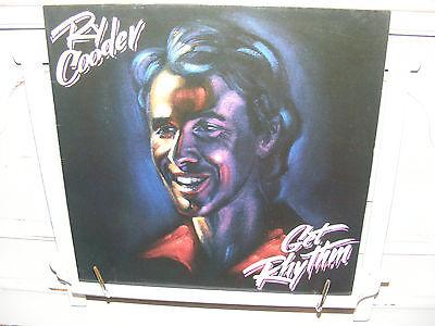 Ry Cooder LP Get Rhythm EX/VG/EX