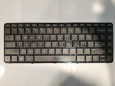 Waterproof Russian Transparent Stickers For PC Laptop Super Table Keyboard G9H5