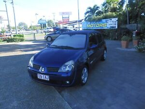 Renault Clio Sports Hatch Mysterton Townsville City Preview