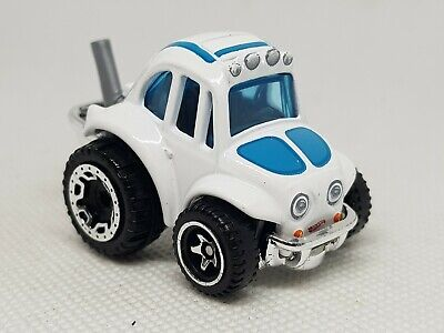 Hotwheels '70 VW Beetle Baja Bug - Excellent Condition